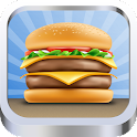 Calcolatore calorie free icon
