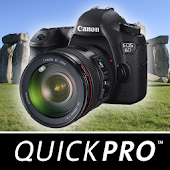 Guide to Canon 6D Beyond