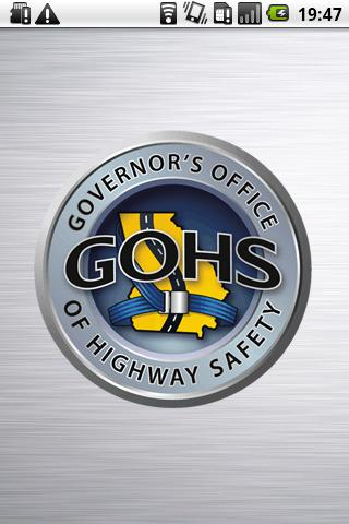 Drive Sober, Georgia--Free & S - screenshot