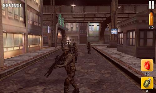 Battlefield Stalingrad Sniper v1.0.1