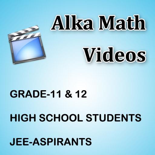 Alka Math Videos