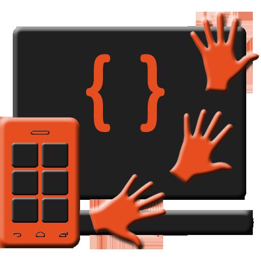 Developer Keypad LOGO-APP點子