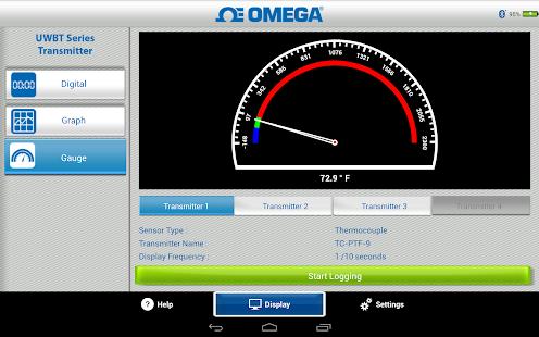 OMEGA-UWBT 6