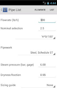 Fullsteam HVAC- screenshot thumbnail