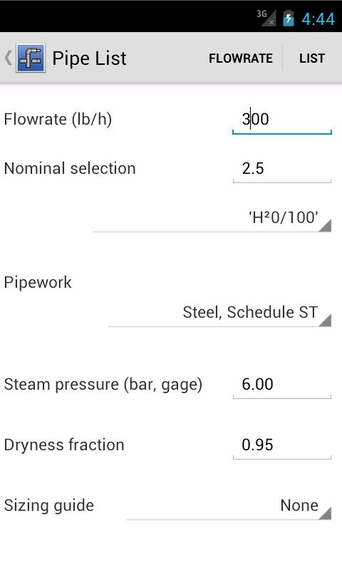 Fullsteam HVAC- screenshot