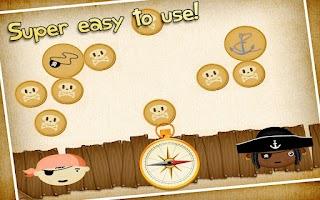 Screenshot of The Pirate's Treasure