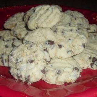 Oat Chocolate Chip Cookies for a Crowd