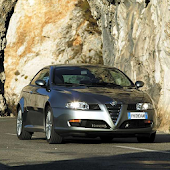 Alfa Romeo GT Wallpapers