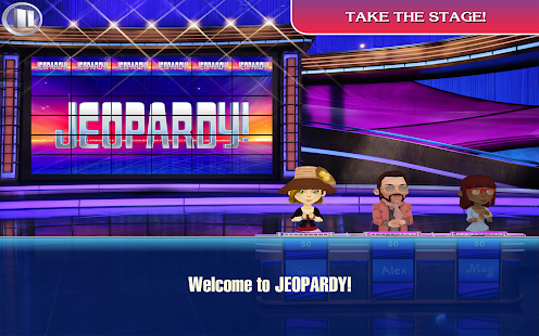 Jeopardy!- screenshot thumbnail
