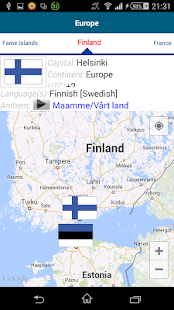 Learn Finnish - 50 languages- screenshot thumbnail