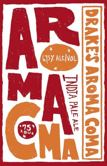 Logo of Drakes Aroma Coma