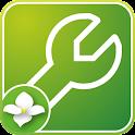 精至临床工具 logo