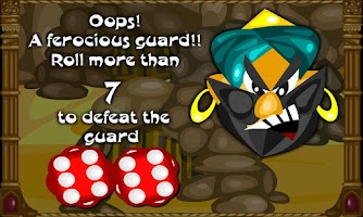 Screenshot of Sultan of Slots