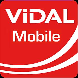 VIDAL Mobile 醫療 App Store-愛順發玩APP