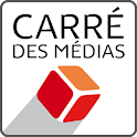 Carré des médias icon