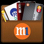 M1 Mobile Wallet