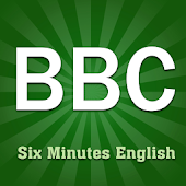 BBC 6minutes English