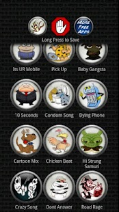 Best Funny Ringtones - screenshot thumbnail