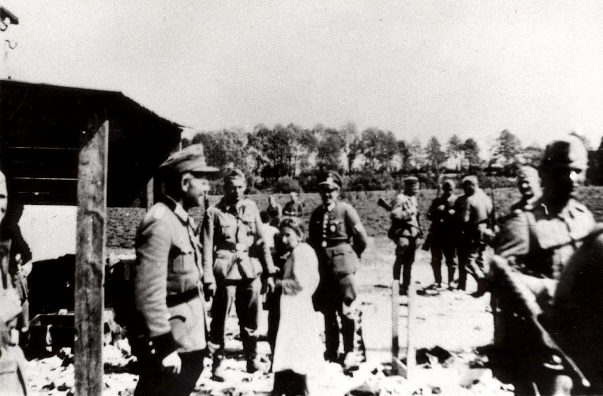 Znalezione obrazy dla zapytania oberleutnant hartwig gnade