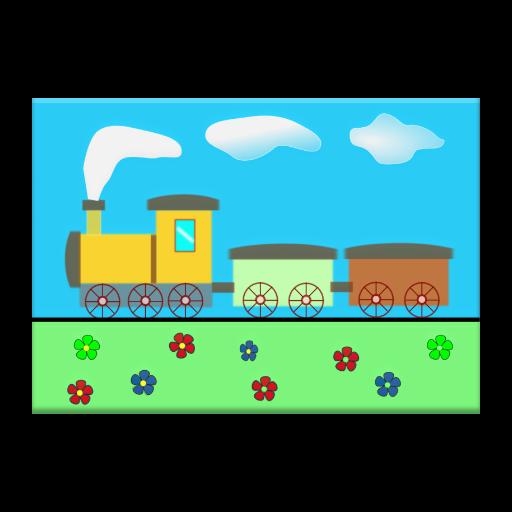 아이가 퍼즐 맞추는 훈련 解謎 App LOGO-APP試玩