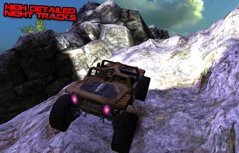 4X4 Offroad Trial Dark Edition