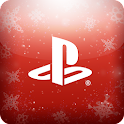 My PlayStation® Christmas icon