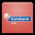 Eurobank Srbija m-B@nking icon