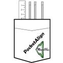 PocketAlign™ icon