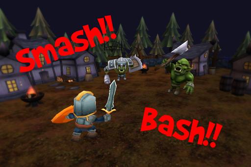 Smash Smash