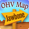 FOJ OHV Map icon