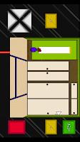 Screenshot of 和室脱出ゲーム