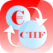 Euro CHF  Currency Converter