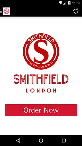 Smithfield London