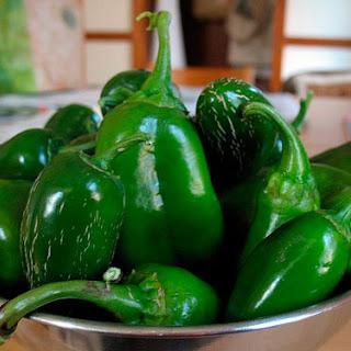 BBQ Jalapeño Poppers