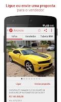 Screenshot of WebMotors - Comprar e Vender