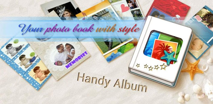 Handy Album apk