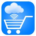 Einkaufsliste Teilen icon