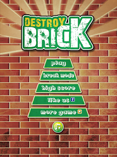 Destroy Brick