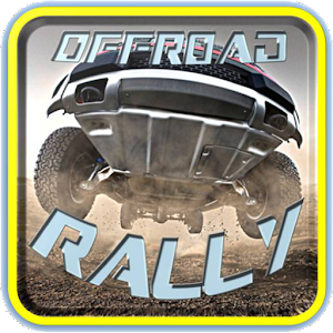 Offroad Rally Race for PC and MAC