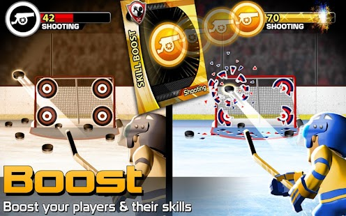 BIG WIN Hockey Screenshot 12