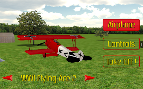 RC-AirSim - RC Model Plane Sim- screenshot thumbnail