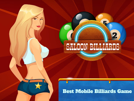 Pool: Billiards 8 Ball Game 1.0 screenshot 16359