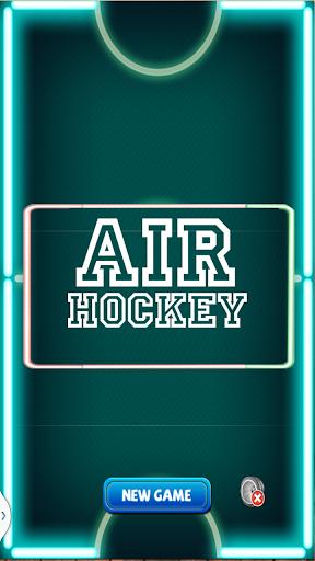Air Hockey 3D Profesyonel