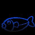 Whack-A-Fish logo