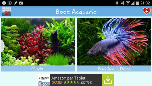 Book Acquario