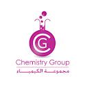 Chemical Dictionary logo