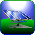 Solar Charger New icon