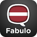 Learn Latvian - Fabulo icon