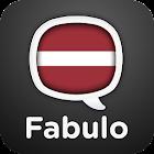 Apprenez le letton - Fabulo icon