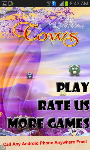 Farm Cows 2048